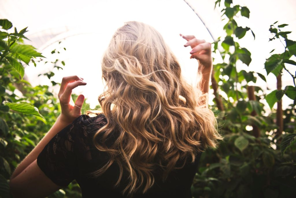 Curly Girl Methode - Anleitung