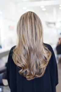 Hair Glossing selber machen