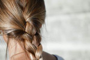 Hair Glossing Zopf