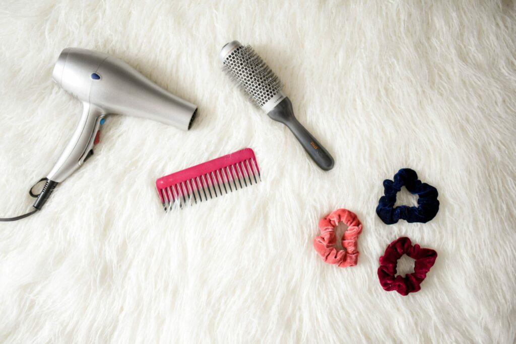 Vorteile eines Ionen Haartrockners