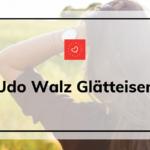 Udo Walz Glätteisen