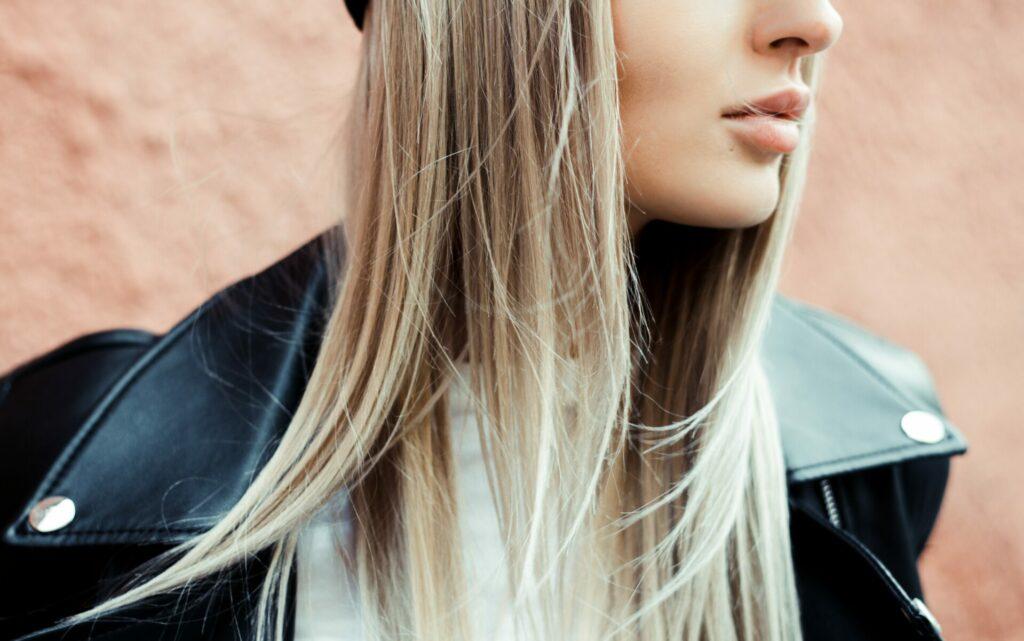 Richtige Haarpflege für wenig Haare